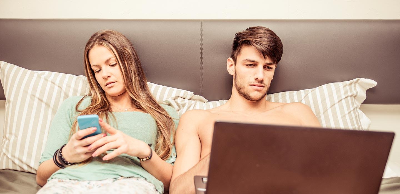 Disfunción eréctil y pareja