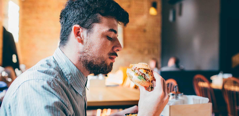 La obesidad y la disfunción eréctil