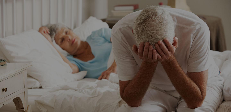 Antidepresivos y disfunción eréctil