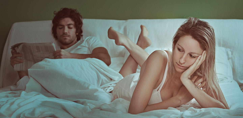 disfunciones sexuales femeninas y medicamentos