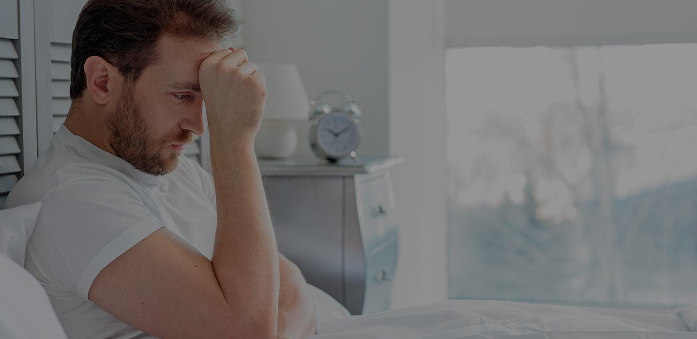 Epidemiología de la disfunción eréctil