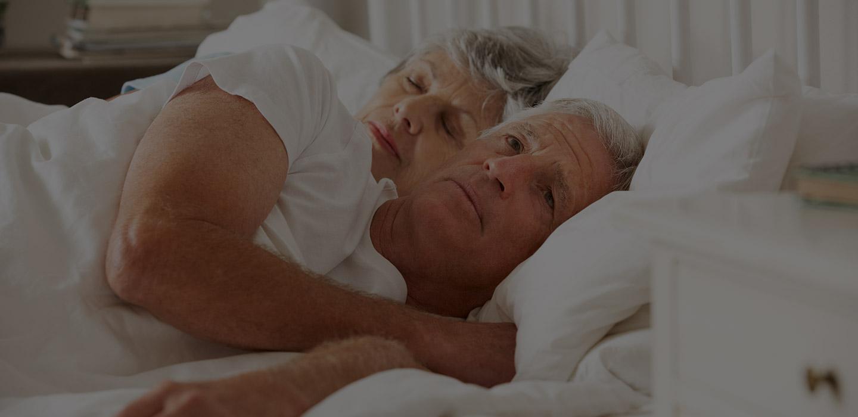 Sexo y amor en adultos mayores
