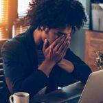 La disfunción eréctil puede disminuir el rendimiento laboral