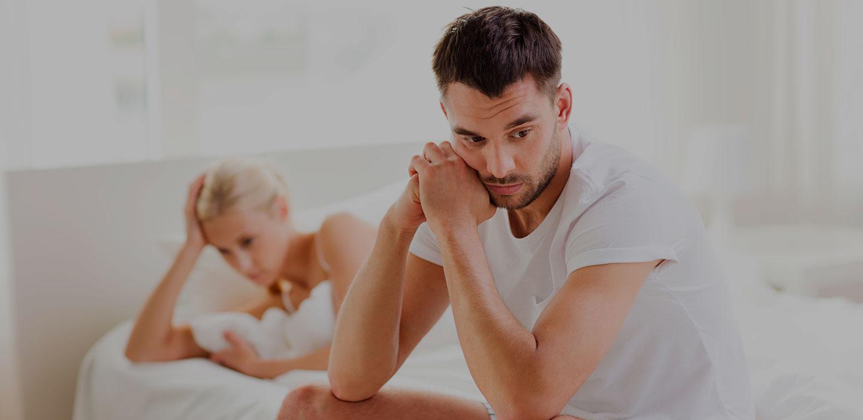 Factores de riesgo de la disfunción eréctil
